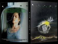 Alien Appendix 1
