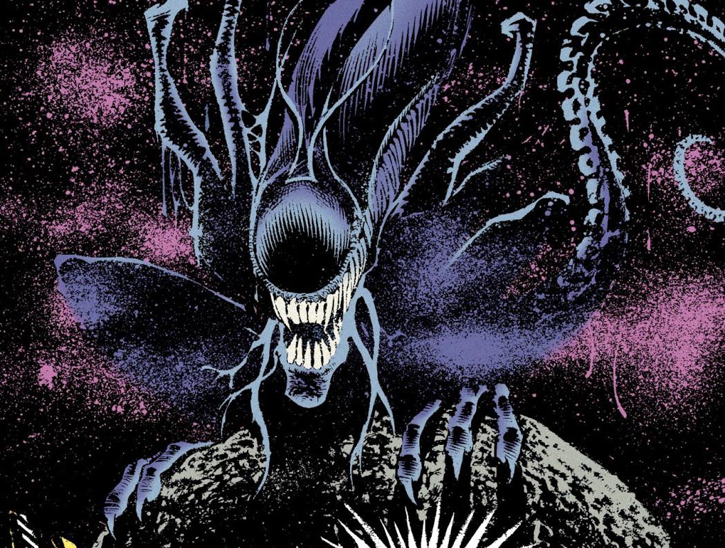 Queen Mother | Alien Anthology Wiki | FANDOM powered by Wikia