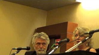 Alien Panel Discussion With Tom Skerritt & Veronica Cartwright