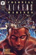Aliens Colonial Marines Issue 8