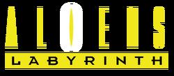 Aliens Labyrinth logo