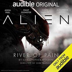 Alien River of Pain audible