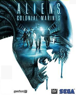 AliensColonialMarinesBoxcover
