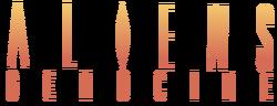 Aliens Genocide logo