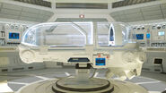 Prometheus Sickbay