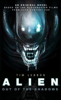 Alien - OotS cover