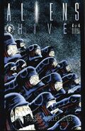 Aliens Hive Issue 4