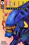 Aliens Stronghold Issue 3
