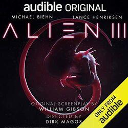 William Gibson Alien 3 audible