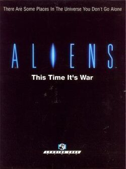Aliens - The Board Game