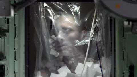 Prometheus - David 8 Viral Video