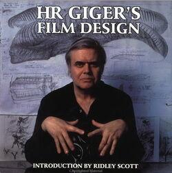 HR Giger's Film Design