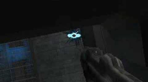 Blaster jump tutorial Alien Arena