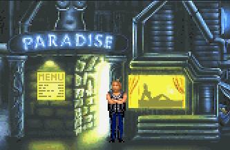 Paradiseclub