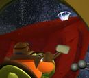Space Base Bullamanka