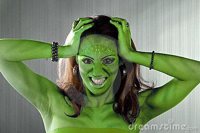 Green-alien-woman-thumb13334678