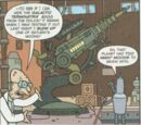 Galactic Terminatrix 3000