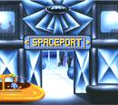 Badside Spaceport