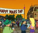 Mars Day