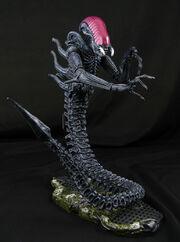 Xenomorph snake
