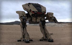 Art-robocop-ED-209-04