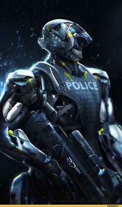 Police-846398