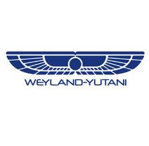 Weyland yutani logo by synthetic dreamer-darvft3