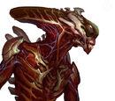 Xeno-faceless