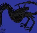 Slayer Xenomorph