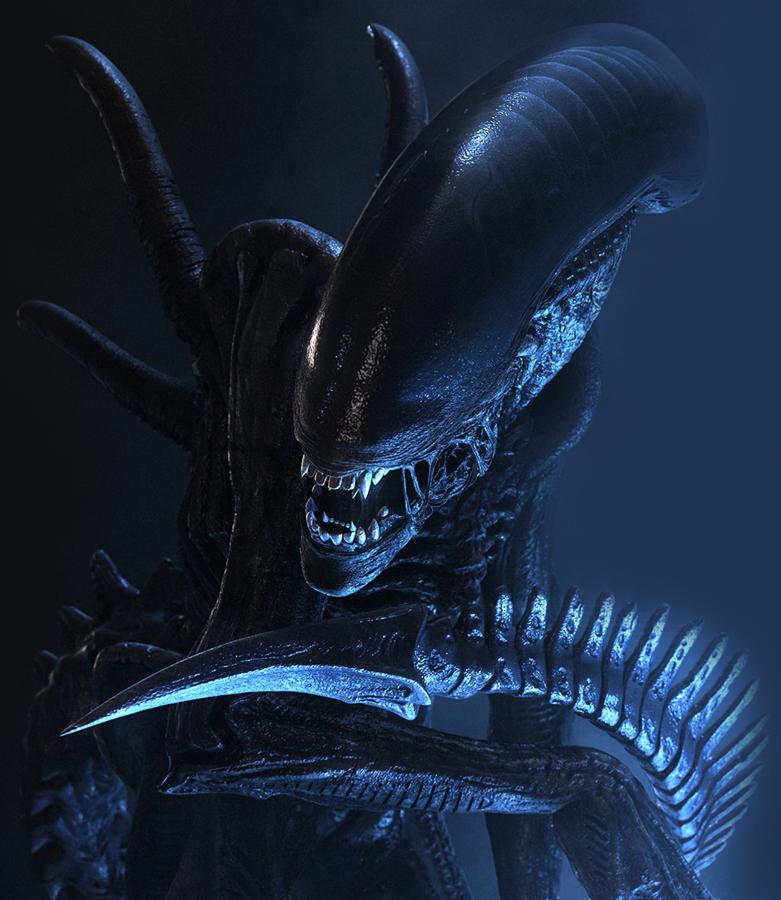 Alien Movie: FANDOM Powered By Wikia