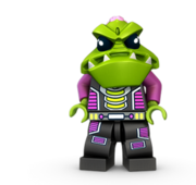 Alien Trooper