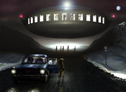 Betty And Barney Hill Abduction Alien Wiki Fandom Powered By Wikia