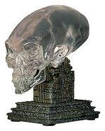Crystal Skull Indiana Jones