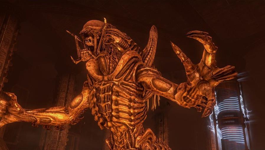 The Abomination | Alien Wiki | FANDOM powered by Wikia