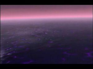 Amoebis Sea
