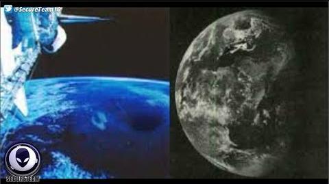 NASA Caught HIDING Something At North Pole! Hollow Earth? 5 20 16