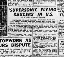 SupersonicSaucers