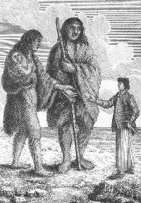 BigfootContact