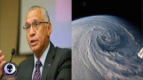 """Imminent"" Alien Invasion Revealed By NASA Administrator? 4 24 17"