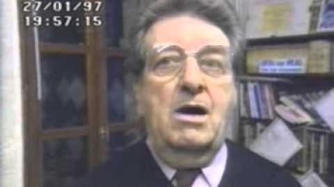 Jimmy Guieu Vs Pierre Lagrange (1997) -- Les abductions