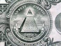 US secret funding