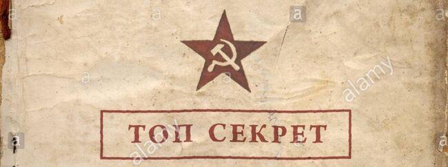 SovietTopSecret