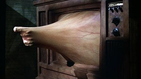 "Videodrome 1983 — ""Betamax Torso""; a study in brainwashing, assassinate, then suicide protocols (MKULTRA)"