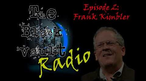 The Black Vault Radio w John Greenewald, Jr. - Episode 2 - Frank Kimbler