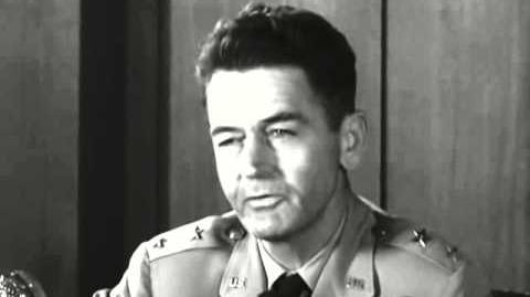 Maj Gen John A Samford's Statement on Flying Saucers , Pentagon, Washington, DC, 07 31 1952