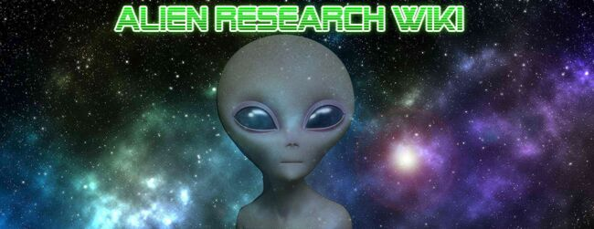 Alien Research Wiki