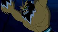 Shocksquatch em Omniverso, segundo episódio