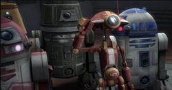 CloneWars-Droids