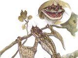 Spade-headed Smooka