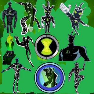 Alien X Tribute